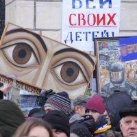 Бог все видит! :: Сергей Рубан