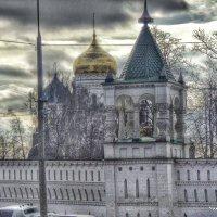 21.02.2014 Дзержиниский :: Михаил Горбачев