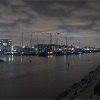 Город и яхты :: Lmark