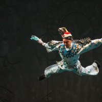 Пекинская опера :: Лариса Фёдорова