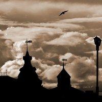В  выходной июня! :: Владимир Шошин