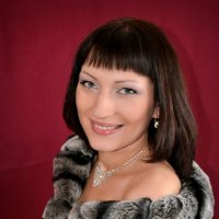 Валентина :: Евгения Чернова
