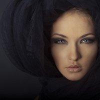 портрет :: Назарій Боблик