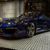 Porsche 911 GT3 :: Павел Myth Буканов