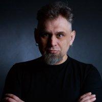 Евлампий :: Dmitry Porechnyy