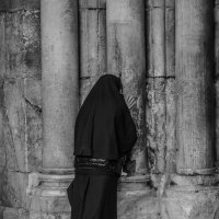 Из альбома Иерусалим :: Павел L