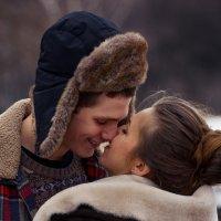 Love :: Паша Иванов