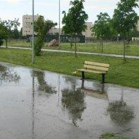 Дождь закончился :: Владислав