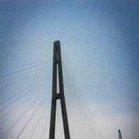 Руский мост :: Полина Иванова