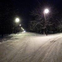 Зима Утро :: Виктор Орлов