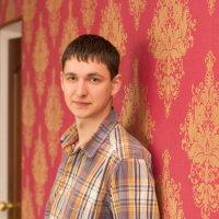мужской портрет :: Iryna Ivanova