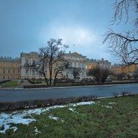 Воронцовский дворец в Санкт-Петербурге :: Игорь Сорокин