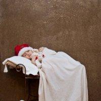 Ночь перед Рождеством... :: Оксана Макеенкова
