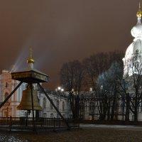 У Смольного собора. :: Ирина Михайловна