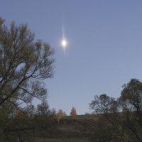 Лунная дорожка :: Андрей Студеникин