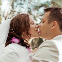 Леонид и Мария! Любовь смысл обрела... :: Михаил Гвоздь (PhotoGvozd)