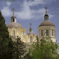Иерусалим христианский :: Shmual Hava Retro
