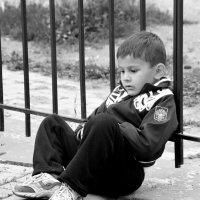 Одиночество :: Владимир Смирнов