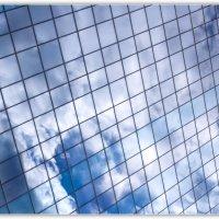 Небо в клетку :: Александр Назаров