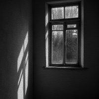 Окно каждого дня. :: Сергей Волков