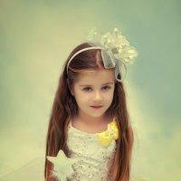 Маленькая фея :: Юлия Клименко