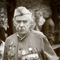 Русский солдат, спасибо тебе!! :: Дмитрий Сушкин