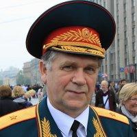 Армии российской генерал! :: Николай Кондаков
