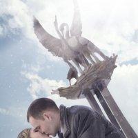 Любовь :: Алена Дубовик