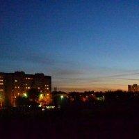 Вечерняя Коломна :: Лена Кудинова