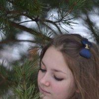 Екатерина :: Ekaterina Andreevna