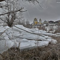Весна на подходе :: Алексей -
