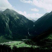5  Австрия :: Михаил Новиков