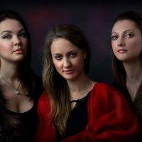Три сестры...2 :: Андрей Войцехов
