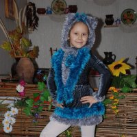 Новый год 2014 :: Janna Shumilova