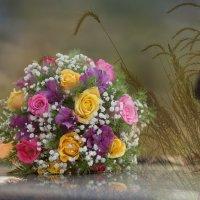 Невеста... :: Михаил Белоусов