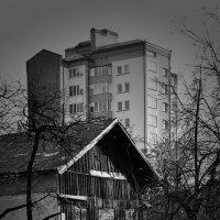 ІФ :: Taras Movchiy