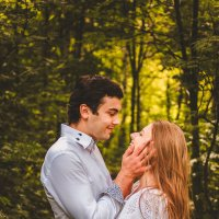 Love story :: Мария Влас