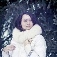 Ксюша :: Светлана Белая