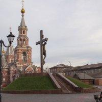 Свято-Николаевский Кафедральный собор  г. Днепродзержинск :: Alex G.
