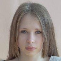 Ученица :: Olga Sergeeva