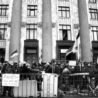 Харьков 24.02.2014г :: Андрей Колуканов