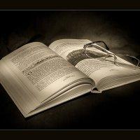 Открытая книга :: Виталий Волкоморов