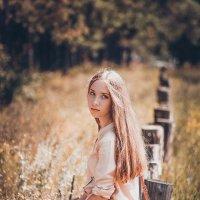 _ :: Анастасия Шерман