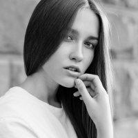Девушка :: АнТоН КоШеЛев