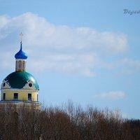Купол :: Дмитрий Догадкин
