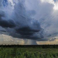 Буря небо мглою кроет ..... :: Олег