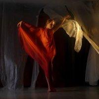Танец :: михаил кибирев