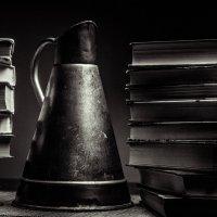 Книги кофе :: Владимир Егоров