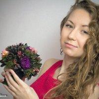 Анастасия... :: Ольга Кудрявцева