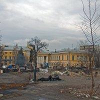 After Battle for Liberty :: Roman Ilnytskyi